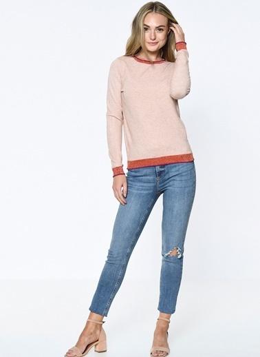 Vero Moda Sweatshirt Bordo